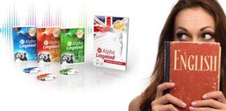 Alpha Lingmind - der beste Weg, um Fremdsprachen zu lernen.