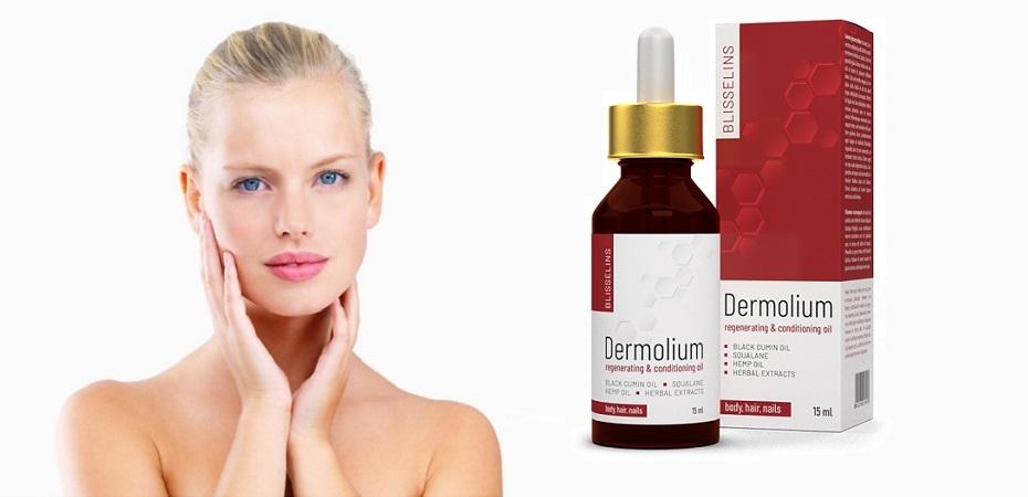 Wie bestelle ich Dermolium? Wie viel kostet es? Wo kaufen?