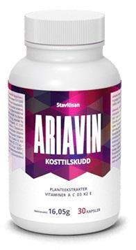 Was ist das Ariavin? Wann wird es funktionieren?