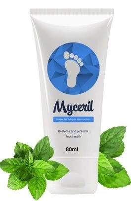 Wie funktioniert das Myceril? Produktzusammensetzung?