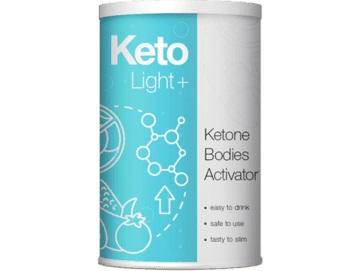 Was ist Keto Light Plus test? Wie funktioniert es? Produktzusammensetzung?