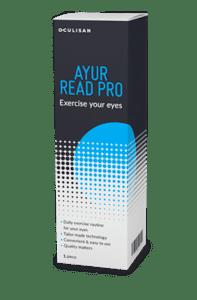 Wie funktioniert das Produkt Ayur Read Pro? Die Auswirkungen der Verwendung des Produkts.