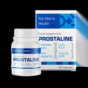 Was ist Prostaline? Wie funktioniert es?