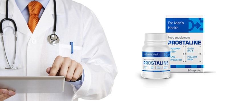 Welche Größe gibt es Prostaline?