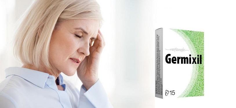 Meinungen und Empfehlungen von Produktkonsumenten Germixil.