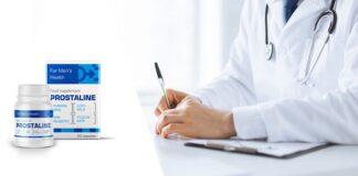 Prostaline - Preis, Ergebnisse der Anwendung, Bewertungen Forum, Produktzusammensetzung?