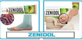 Zenidol - Wirksamkeit, Meinungen, Preis, Zusammensetzung, Auswirkungen