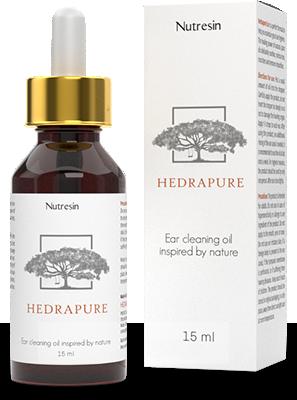 Wie funktioniert das Produkt Hedrapure? Die Auswirkungen der Verwendung des Produkts.