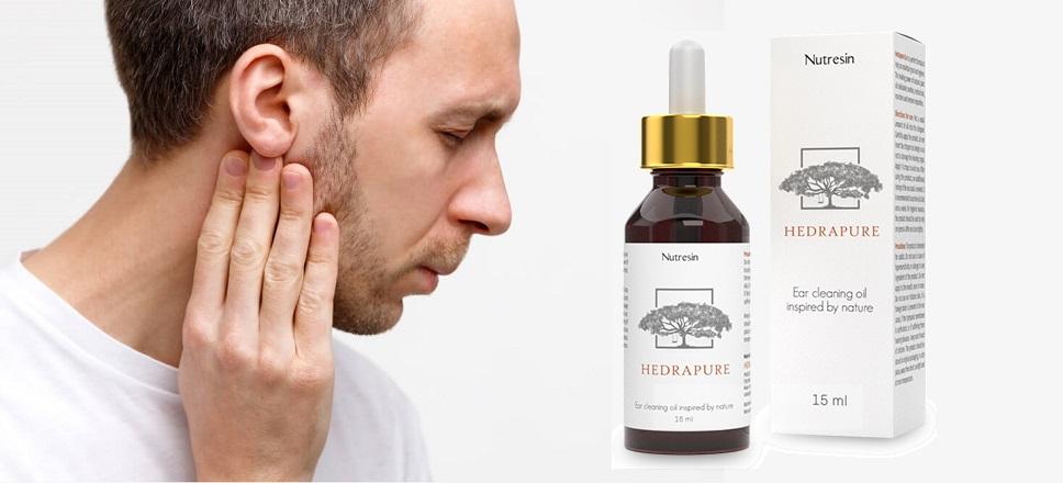 Wie ist die Zusammensetzung des Produktes Hedrapure? Nebenwirkungen.
