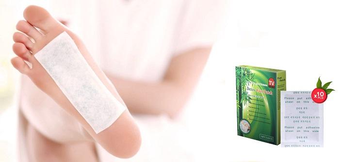 Wie bestelle ich Detox Healthy Patches? Wie viel kostet es? Wo kaufen?