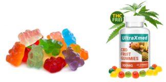UltraXmed CBD Gummies - Preis, Ergebnisse der Anwendung, Bewertungen Forum, Produktzusammensetzung?