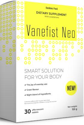 Was ist das Vanefist Neo? Wie funktioniert Nahrungsergänzungsmittel zum abnehmen?