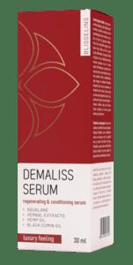 Was ist das Demaliss Serum? Wann wird es funktionieren?