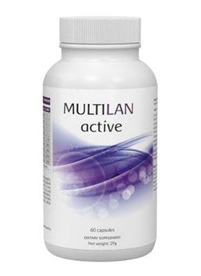 Was ist das Multilan? Wann wird es funktionieren?