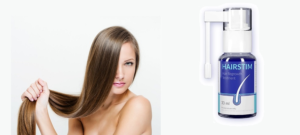 Wie ist die Zusammensetzung des Produktes HairStim? Nebenwirkungen.