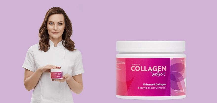 Die Bestellung des Collagen Select ist noch einfacher.