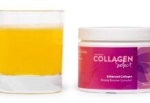 Collagen Select - Preis, Anwendung, Effekte, Bewertungen, Zusammensetzung, wo zu kaufen?