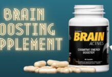 Brain Actives - Wirksamkeit, Meinungen, Preis, Zusammensetzung, Auswirkungen