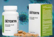 Detoxyn - Wirksamkeit, Meinungen, Preis, Zusammensetzung, Auswirkungen